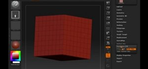 How to mirror geometry in zbrush zbrush for Mirror zbrush