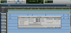 Use the Beat Detective tool in Pro Tools 8