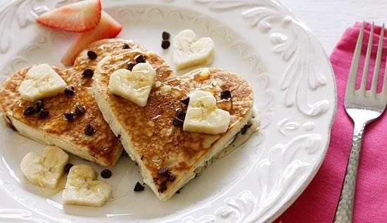 11 heart shaped foods make valentines day for breakfast lunch dinner dessert.w654