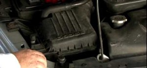 Winterize your car engine & fuel system