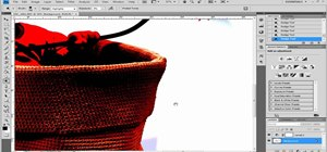 Remove shadows from a photo in Photoshop