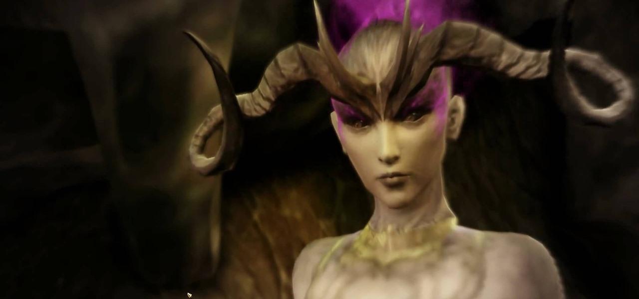 dragon age origins blood mage build