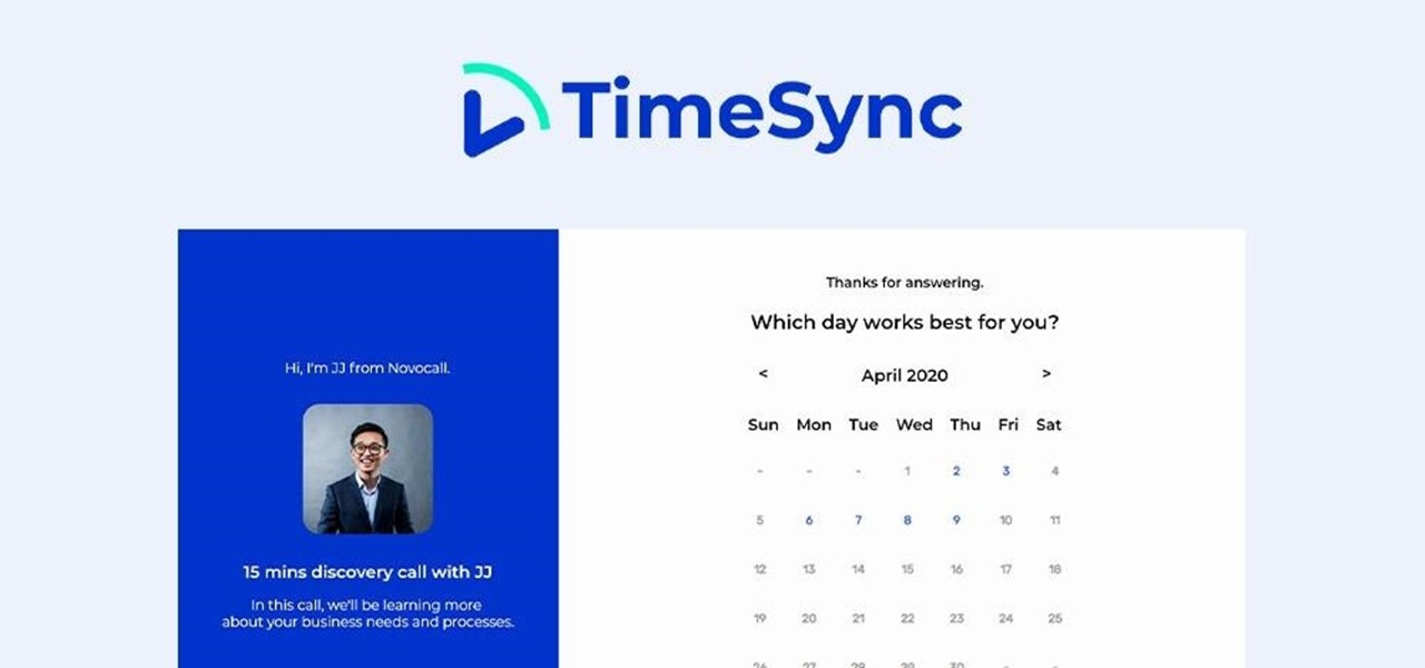 Stay Fully in Sync with Your Remote Team Using TimeSync Pro
