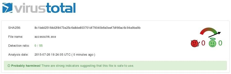 Antivirus Bypass: Friendly Reminder to Never Upload Your Samples to VirusTotal