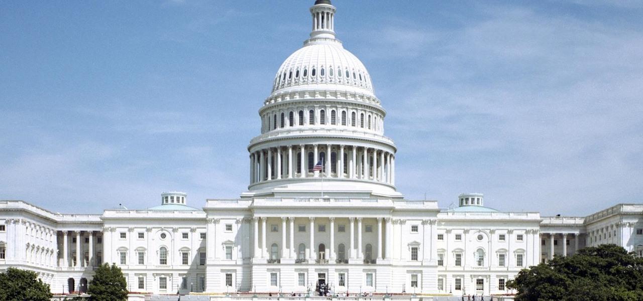 Nvidia VP Makes Case for Driverless-Friendly Laws at Senate Hearing