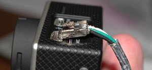 How To Mod A Mini Usb Cable To Add External Power To An