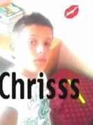 Chris Christakos
