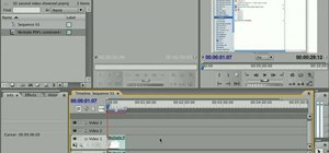 Exporting video from Adobe Premiere CS4