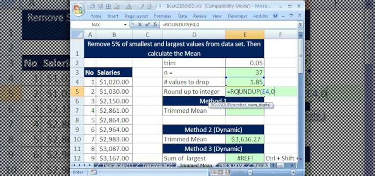 How Do You Download An Analysis Toolpak For Excel Mac