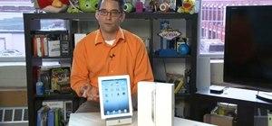 Use iMovie on your iPad 2