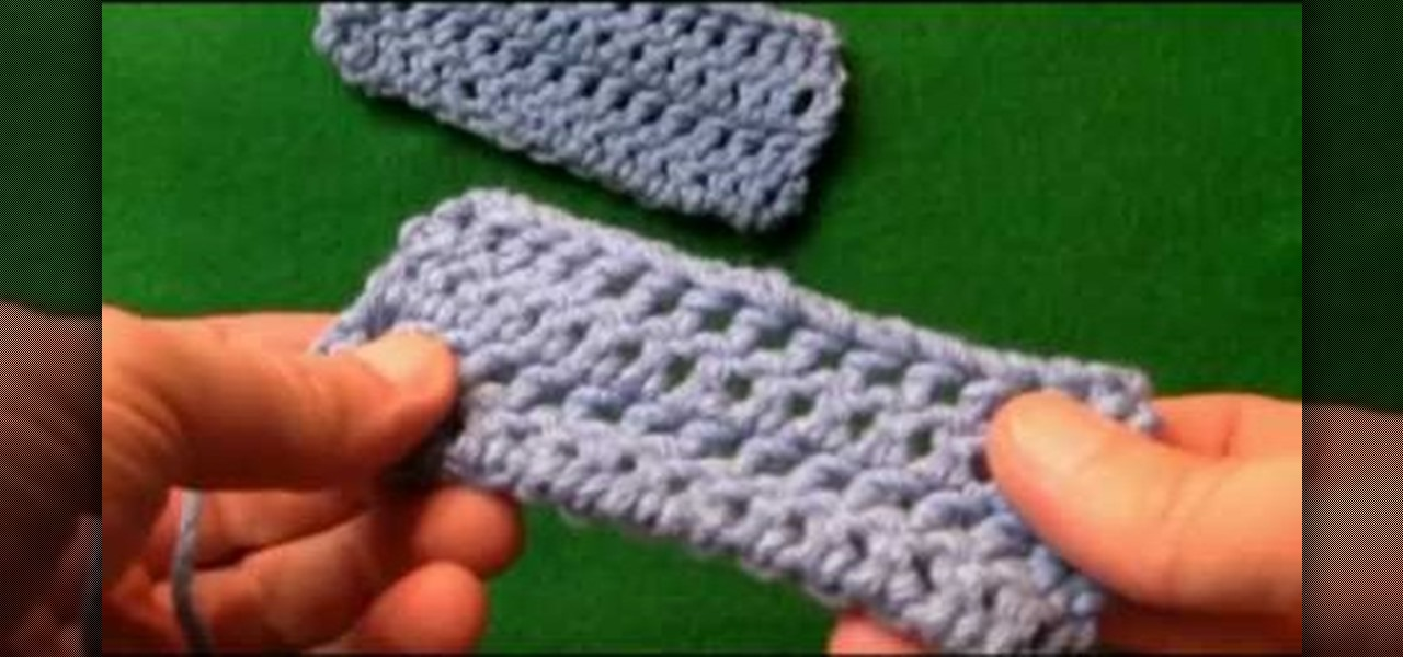 Knitting Casting Off Loosely : How to cast off loose ends when crocheting for left