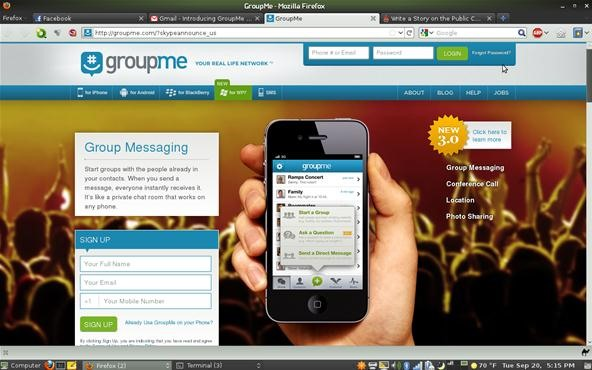 Skype Introduces GroupMe - Similar to Google+ Mobile Features?