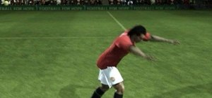 Learn secret celebrations for Fifa 09 on XBOX 360