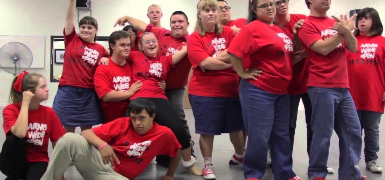Larger Than Life Down's Syndrome PSA Uplifts Us All