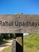 Rahul Upadhayay