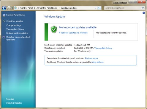 How to Make Your Internet Run Faster in Windows 7