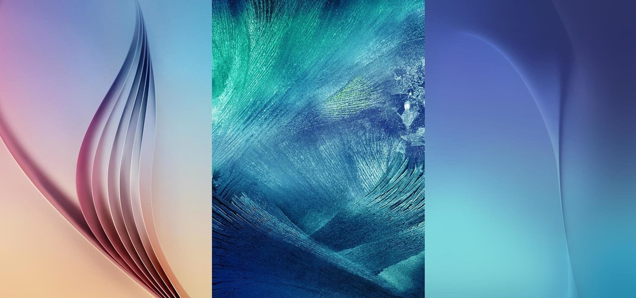 Why Wait Get The Samsung Galaxy S6 S Wallpapers Today