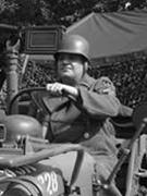 Sherman Militaria