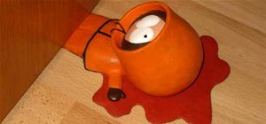 You Killed Kenny Doorstop