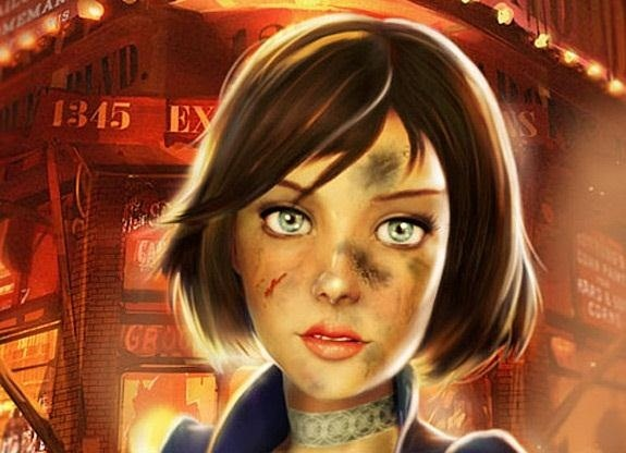 "How to Unlock the Hellish ""1999 Mode"" Early in BioShock: Infinite with These Secret Konami Codes"
