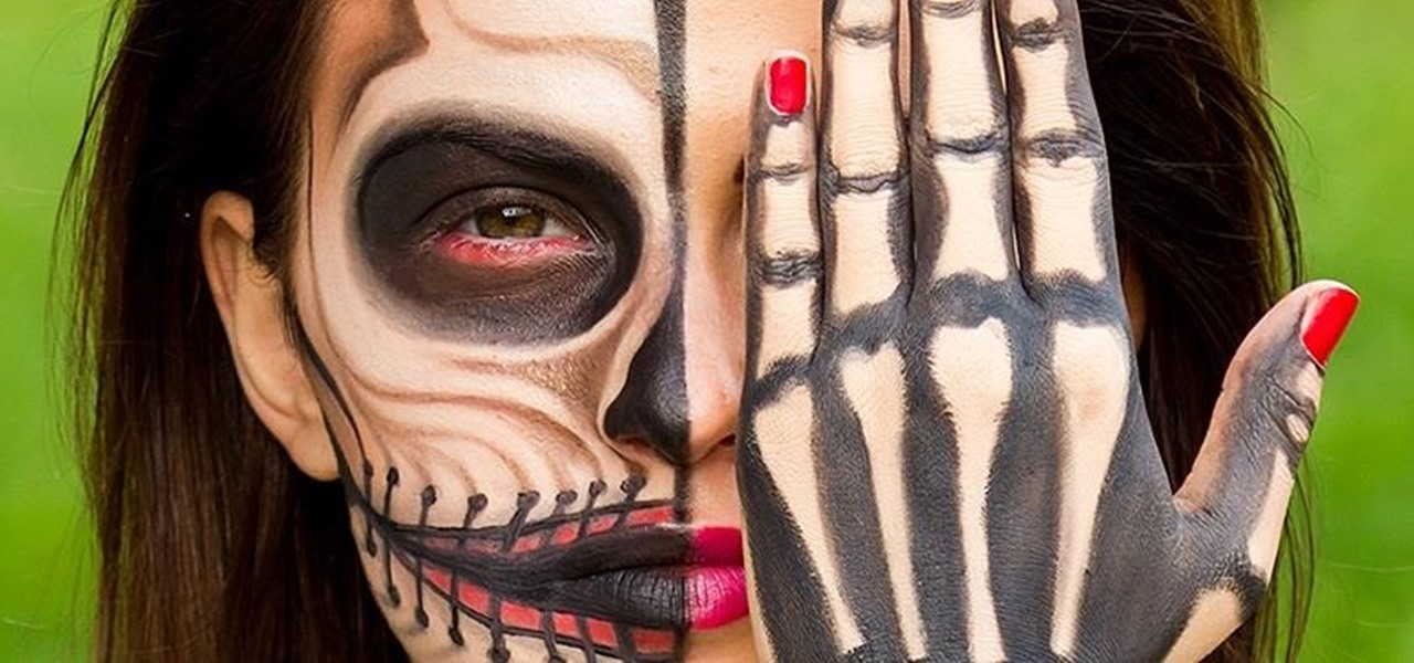 10 Creative Women's Halloween Costumes That Won't Sacrifice Your Self-Respect