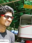 Sunish Suresh