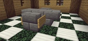 5 Ways to Improve Your Minecraft Builds with Patterned Flooring