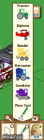 FarmVille Super Combine