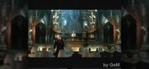 Beat Devil May Cry 4 on Playstation 2
