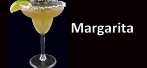 Make a delicious margarita
