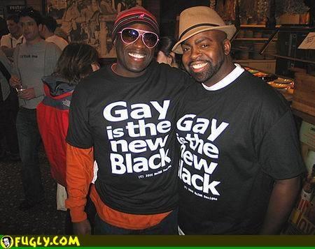 the gay pornstar