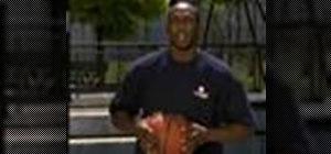 Master basketball dribbling