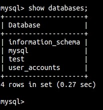 The Essential Newbie's Guide to SQL Injections and Manipulating Data in a MySQL Database