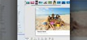 Create a full color photo book in iPhoto '08