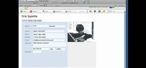Use date fields with FileMaker Pro 10