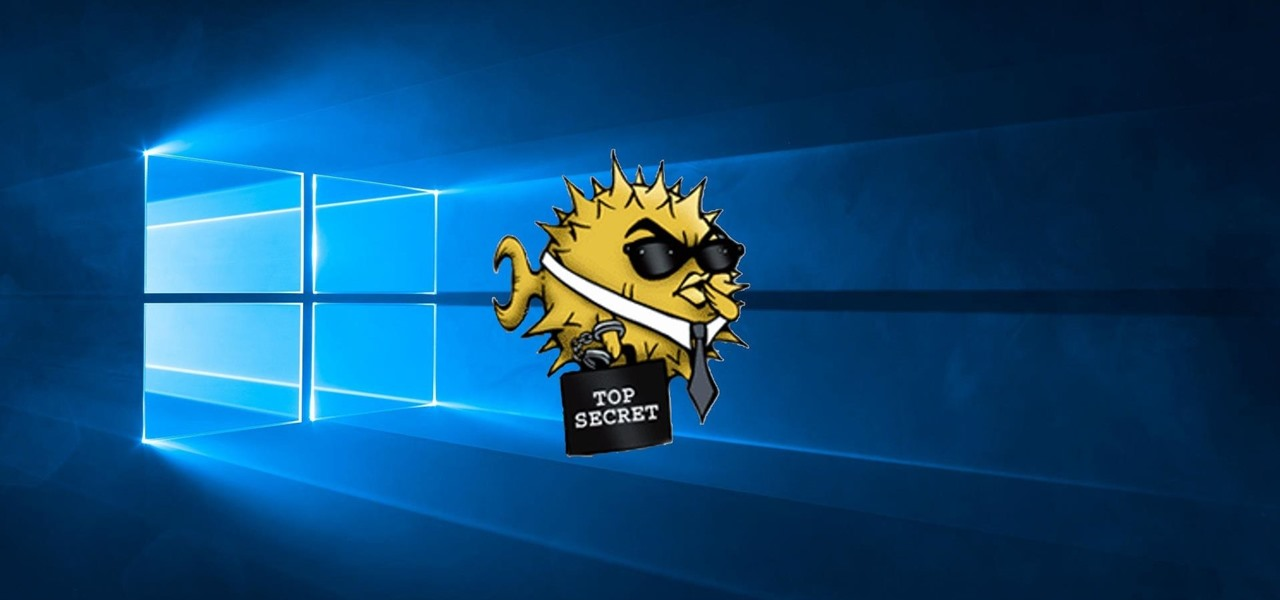 Create a Native SSH Server on Your Windows 10 System