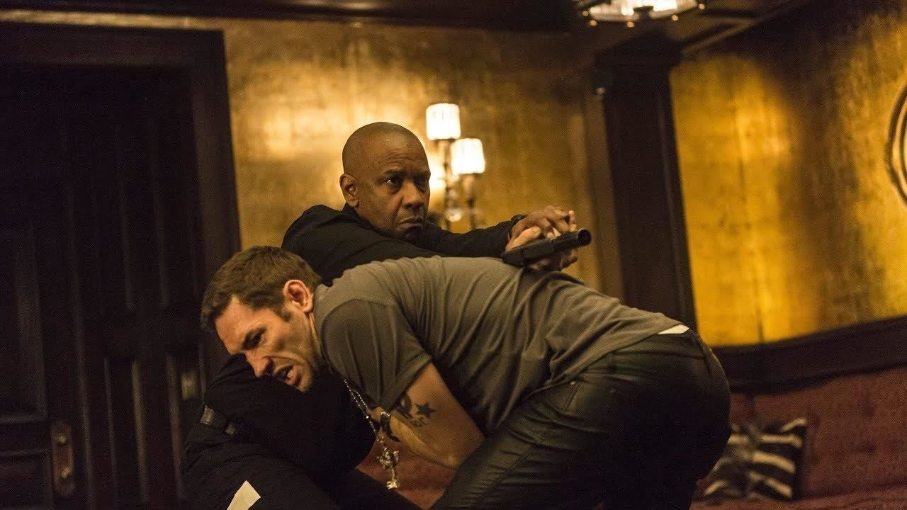 The Equalizer 2 Full Movie Watch Online