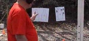 Improve your handgun defensive accuracy