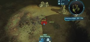 Unlock the Ramblin' Man Achievement in Halo Wars