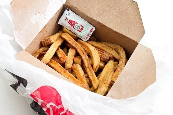 The Secrets to Giving Day-Old French Fries a Delicious Second Life