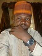 Musa Paul Nggada