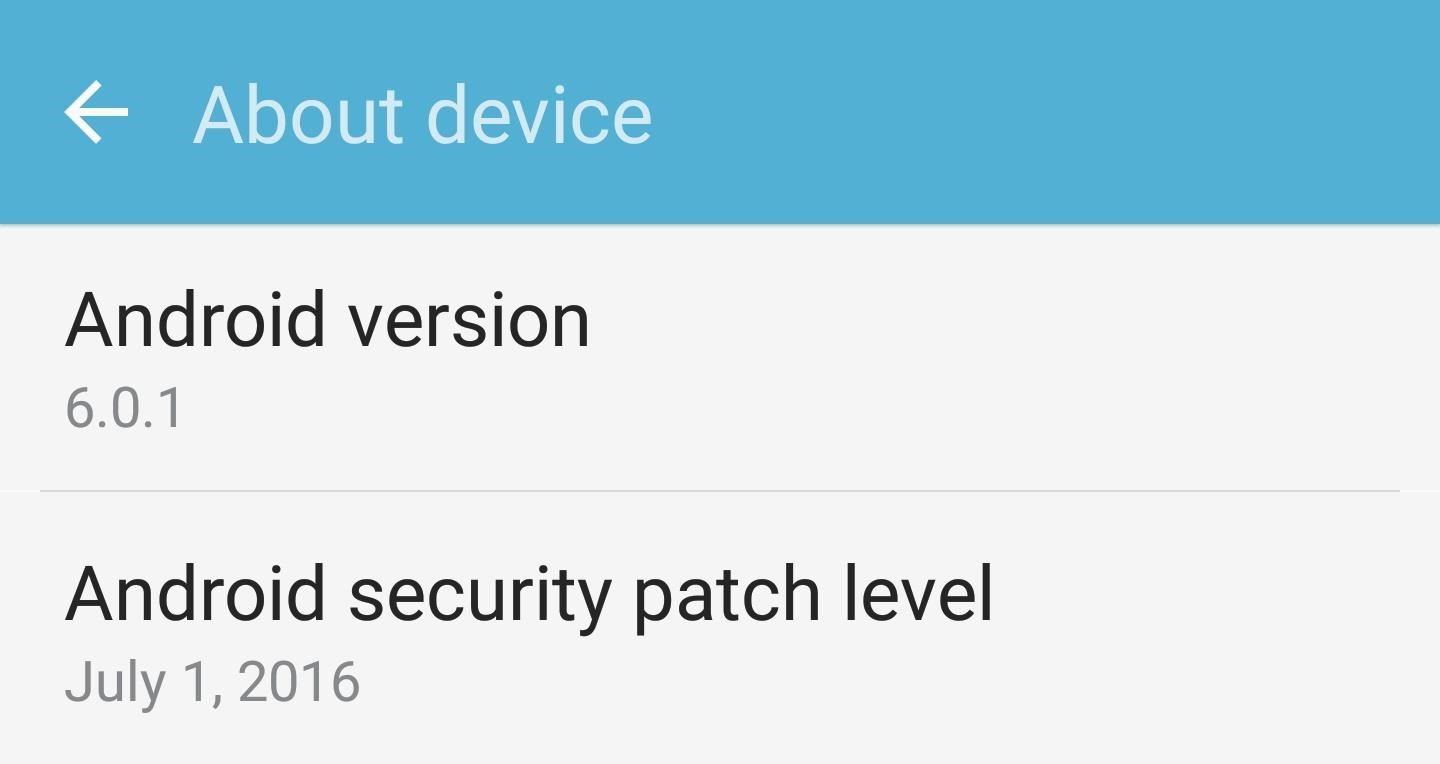 Samsung's TouchWiz Updates Aren't as Bad as You Think