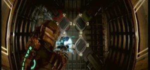 Get the Z-Baller achievement in Dead Space