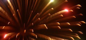 "Fireworks Photography Challenge: ""Delightful Explosion"""