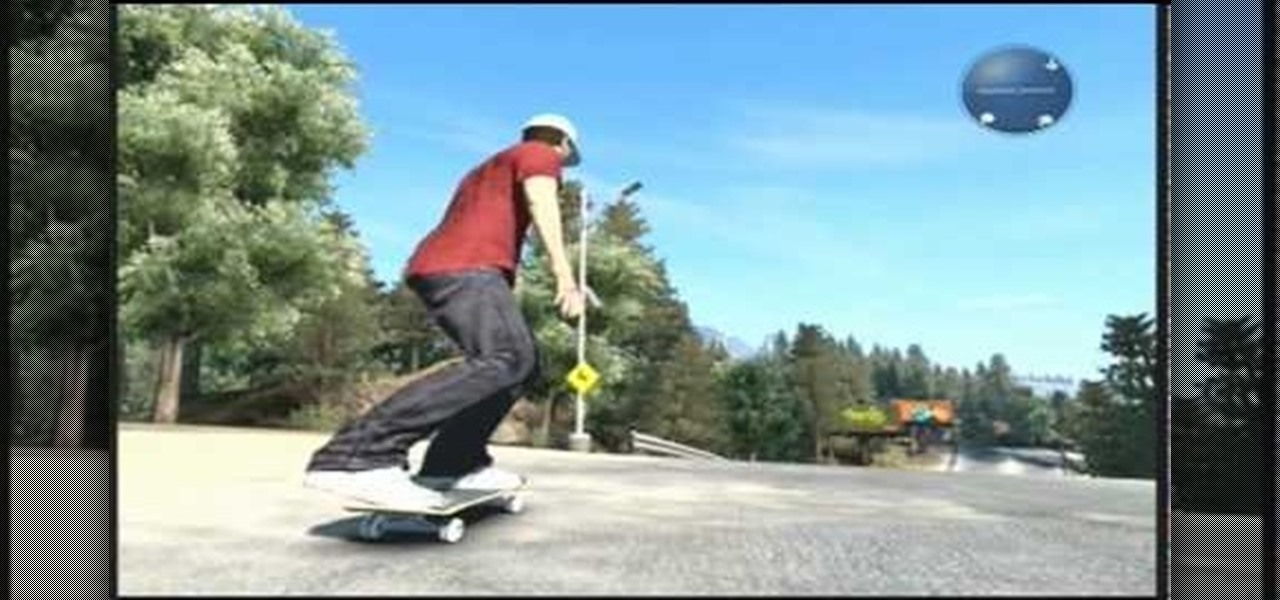 How to Collect 100% Pure Adrenaline achievement in Skate 3