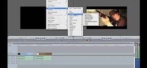How to Flip a Clip in Final Cut Pro X 10 1 2 « Final Cut :: WonderHowTo
