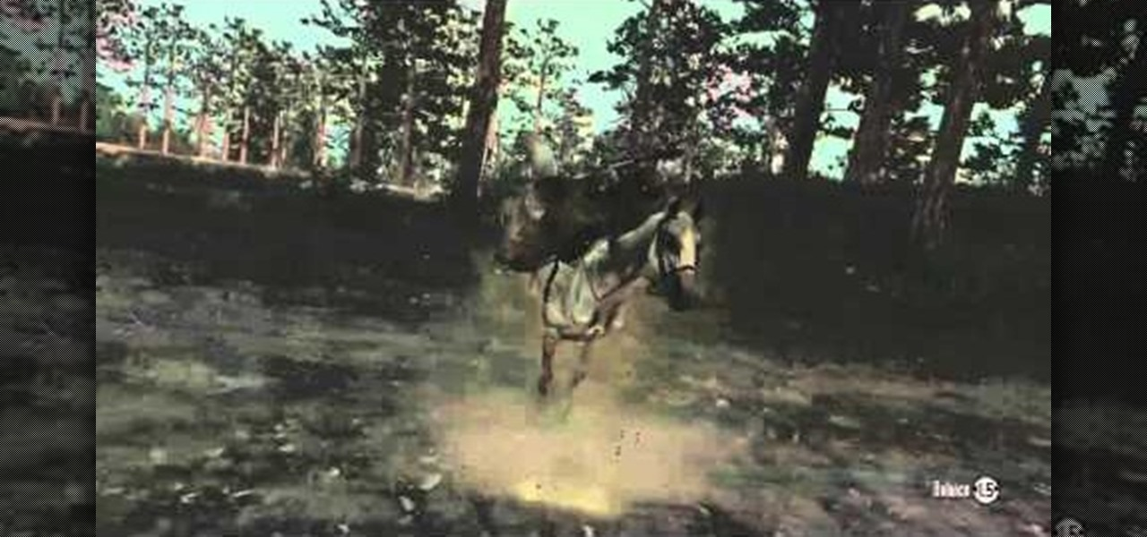 Where Is The Chupacabra In Red Dead Redemption Undead Nightmare: How To Lasso The Mythical Creatures In Red Dead Redemption
