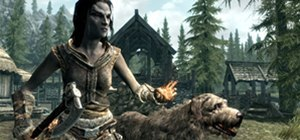Cure Vampirism in Skyrim