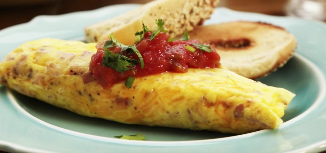 This Hack Lets You Cook Everybody's Omelets at the Same Time