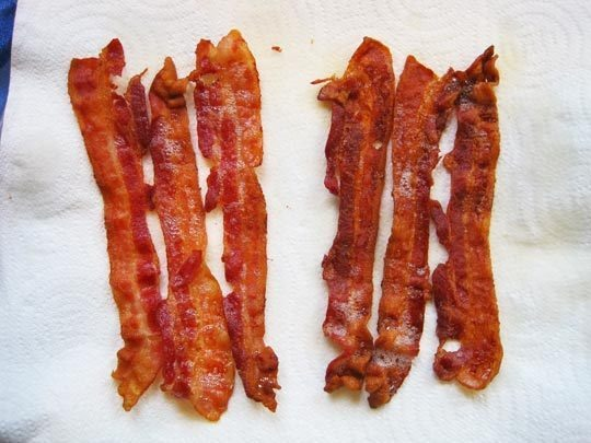 HowTo: Make Perfect Bacon